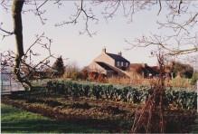House & Garden circa 1987