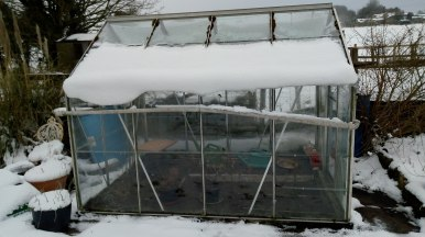 Top Greenhouse