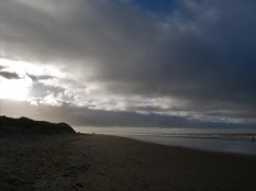 Formby Sands